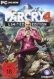 Far Cry 4 - Limited Edition - [Xbox One]