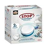 Pattex Stop Feuchtigkeit Pearl Luftentfeuchter Nachfüllpack / Gegen Feuchtigkeit und schlechte...