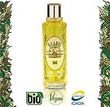 Kastenbein & Bosch Bio Haaröl aus Arganöl mit Vanillenote - 100% natürlich, vegan, ohne Silikone...
