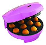 Inventum PC12, DAS ORIGINAL, 1300 Watt, Babycakes-Popcake-Maker