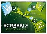 Scrabble Original Board Game (Englisch Sprachversion)