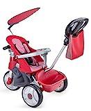 Feber 800009473 - Baby Trike Easy Evolution