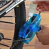 beccy. Steve 3D Fahrrad Kette Reiniger Maschine Bürsten Scrubber Quick Clean Tool