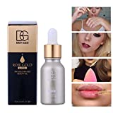OYOTRIC 24k Feuchtigkeitsspendende Rose Gold Makeup Foundation Grundierung Anti-Falten Gesicht Basis...