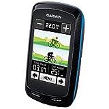 Garmin GPS Gerät Edge 800 Bundle (inkl. Brustgurt und Trittfrequenz)