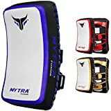 Mytra Fusion thai pad kick shield mma kickboxing muay thai training pad arm pad strike shield
