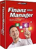 Lexware FinanzManager 2018 Box / Einfache Buchhaltungs-Software für private Finanzen &...