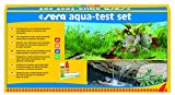 sera 04000 aqua-test set, Koffer, Lernen Sie Ihr Wasser kennen pH, GH, KH, NO2 - schnell, genau,...