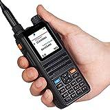 Walkie Talkie Funkgeräte EasyTalk CP2000 2m / 70cm Dual Band VHF UHF PMR 446 128chs Two Way Radio...