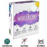 PIHU Matratzenschoner (Wasserdicht) Baby Kleinkind Kind (Inkontinenzauflage) Matratzenschutz...