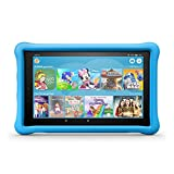 Das neue Fire HD 10 Kids Edition-Tablet, 25,65 cm (10,1 Zoll) 1080p Full HD-Display, 32 GB, blaue...