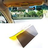 Tag- & Nacht Auto-Blendschutz - HD Vision Visor