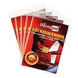 Thermopad Rücken-Wärmer | Heiz-Pad für den Rücken | 12 Stunden wohltuende Wärme von 53°C |...