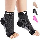 Kompressionssocken, schmerzlindernde Fußgelenk Bandage/Sprunggelenkorthese zur Unterstützung des...