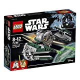 Lego 75168 Star Wars Yoda's Jedi Starfighter, Star Wars Spielzeug