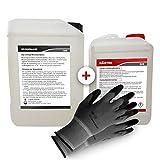 Epoxidharz mit Härter   10,5kg GfK set   Profi Qualität glasklar & geruchsarm   Gießharz für...