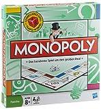 Monopoly 00009 - Monopoly Classic (Deutsche Version)