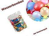 500 Mini Luftballons für Wasserbomben