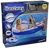 Bestway CoolerZ, Schwimminsel, 1.91 x 1.78 m