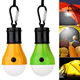 Vitutech LED Campinglampe LED Light camping Lampe, Bright Camping Licht für Camping Wandern...