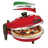 SPICE- Pizza italia 'DIAVOLA' Spezieller Elektrobackofen für Pizza-Pizzaofen 400 grad-pizzamaker...