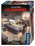 KOSMOS 693008 Escape Tales - The Awakening - Löst die Rätsel. Erlebt die Geschichte....