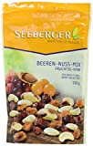 Seeberger Beeren-Nuss-Mix, 12er Pack (12 x 150 g)