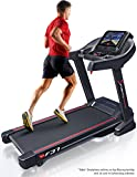 Sportstech F37 Profi Laufband bis 20 km/h, Selbstschmiersystem, Smartphone Fitness App, 15 %...