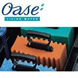 OASE Zubehör Filter, Ersatzschwamm für Bio-Smart 18000-36000, rot, 25 x 20 x 9 cm, 56677