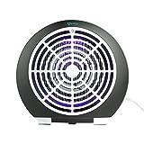 Apalus® Umweltschonende UV Mückenfalle (Verbessertes Model), Elektrische Insektenfalle Für...