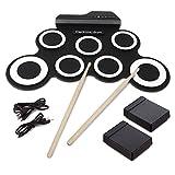 futureway tragbar aufrollbar Elektronische Drum für Kinder/Drum beginnesr/Drum...