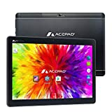 ACEPAD A121 (10.1') 3G Tablet PC, 2GB RAM, 64GB Speicher, Dual-SIM, Android 7.0, IPS HD 1280x800,...
