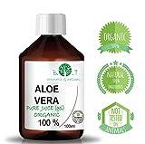 Aloe Vera Saft, flüssig, ohne Verdickungsmittel, gefiltert 100 prozent pur aloe vera Aloe Vera Gel...