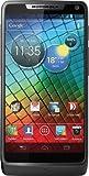 Motorola RAZR i Smartphone (10,9 cm (4,3 Zoll) Touchscreen, 8 Megapixel Kamera, 8GB Speicher,...