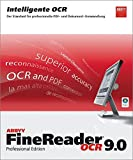 ABBYY FineReader 9.0 Professional Edition Deutsche Version