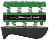 Gripmaster Handtrainer/Fingertrainer Medical X-Light, medium, Grün, 2,3kg