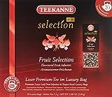Teekanne Selection 1882 im Luxury Bag - Fruit Selection - fruchtig-frisch, 20 Portionen, 1er Pack (1...