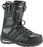 Nitro Snowboards Herren Vagabond Tls'18 Snowboard Boot, Black, 26