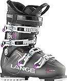 Lange RX 80W–Damen Skischuhe, Damen, SX 80 W, Gris/Magenta, 24.5