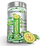 Garcinia Cambogia: Maximum Strength Appetitzügler & Fat Burner / Weight Loss & Diät-Pillen! (1...