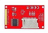 DaoRier ILI9341 2,2-Zoll-serieller Anschluss TFT SPI LCD-Farbbildschirmmodul