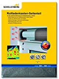Schellenberg 66272 Rollladenkasten-Dämmung Seitenteil 30 x 36 cm/ 15 mm