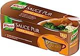 Knorr Soße Pur Feine Sauce, 4 Portionen (4 x 28g)