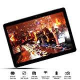 4G LTE Android 8.0, 10.1 Zoll Tablet-PC,Deca Core CPU, 6GB RAM, 64GB eMMC, 1920x1200 IPS HD,...