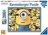 Ravensburger Puzzle 12836 - Die Minions sind los