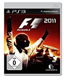 F1 2011 - [PlayStation 3]