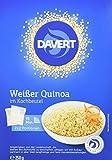 Davert Inka-Quinoa im Kochbeutel, 3er Pack (3 x 250 g) - Bio