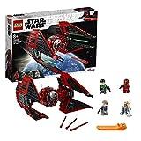 LEGO StarWars75240 Resistance Major Vonreg's Tie-Fighter Spielzeug Bunt