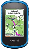 Garmin eTrex Touch 25 Fahrrad-Outdoor-Navigationsgerät, TopoActive Karte, GPS und GLONASS, 2,6 Zoll...