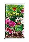 COMPO SANA Orchideenerde 10 L (CO 10)